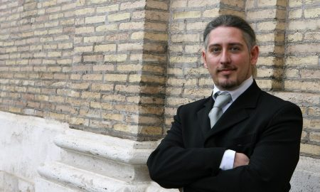 On.le Antonio Boccuzzi