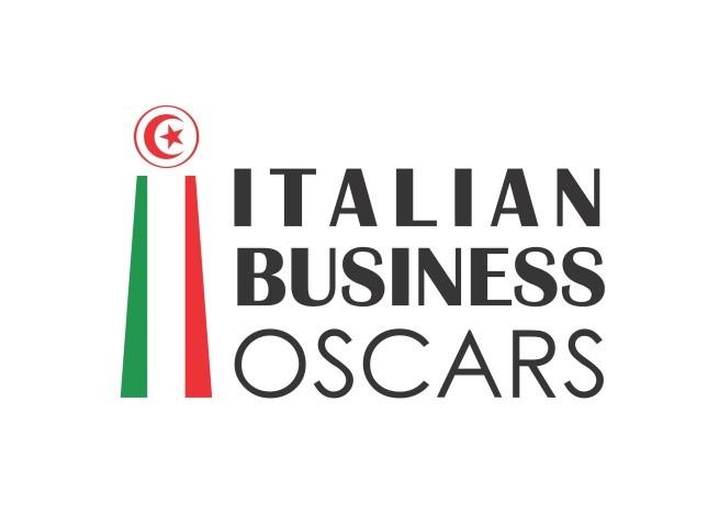 logo italian business oscar