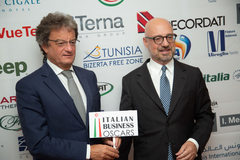 Carlo Crea- Terna e S.E Fanara