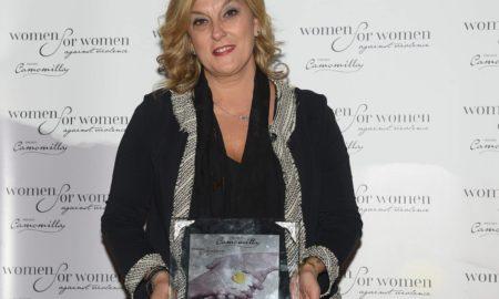 Valeria Grasso