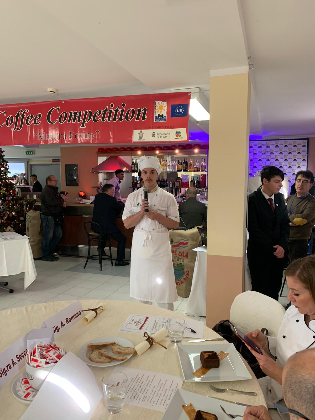 COFFEE COMPETITION (20)