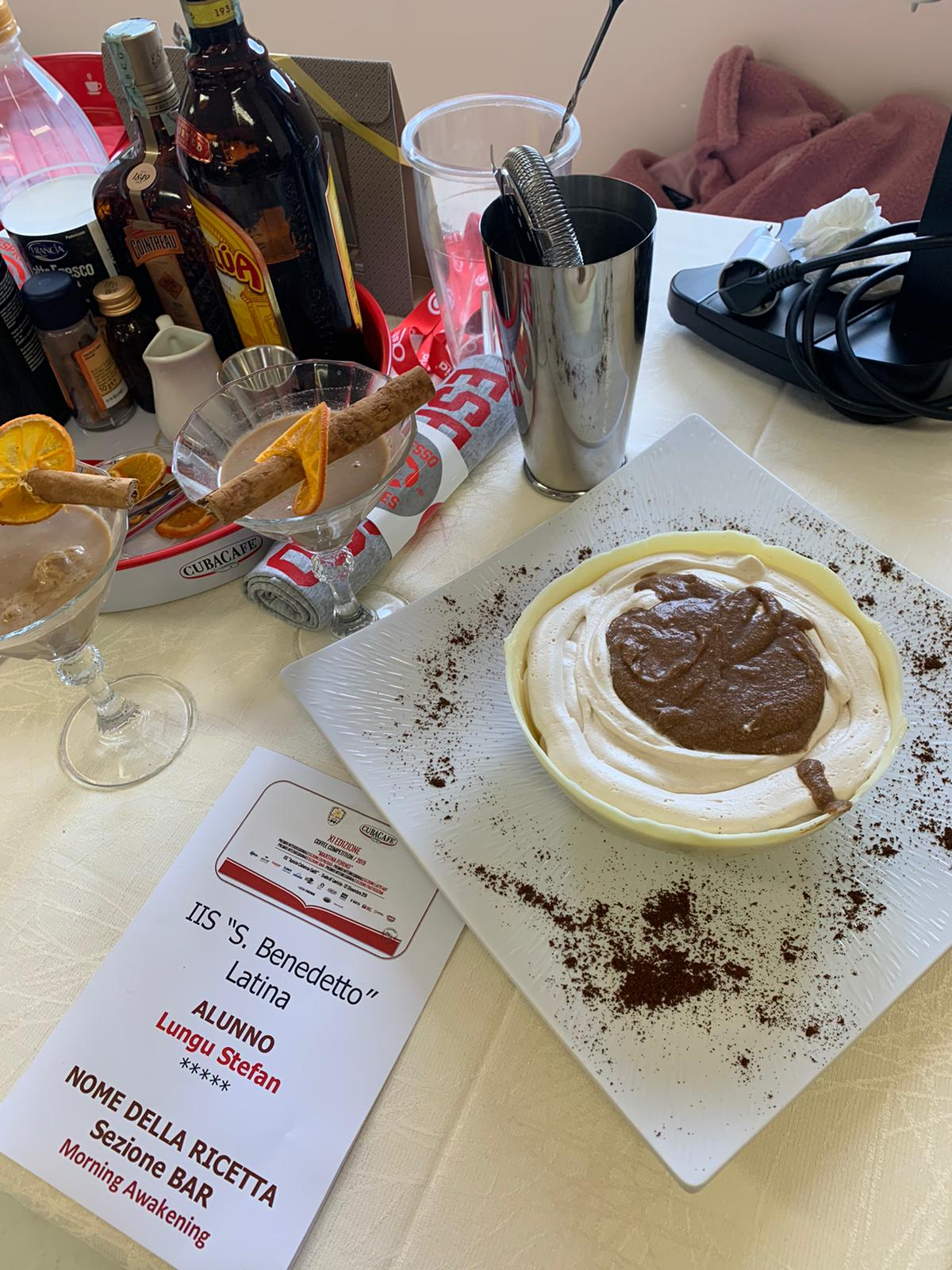 COFFEE COMPETITION (5)